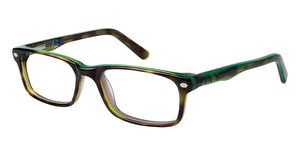 Teenage Mutant Ninja Turtles Commander Glasses