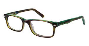 Teenage Mutant Ninja Turtles Commander Eyeglasses