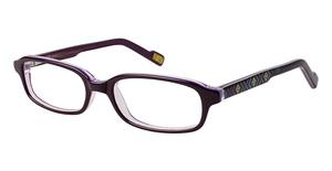 Sponge Bob Squarepants Tectron Eyeglasses