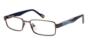 Sponge Bob Squarepants Old School Glasses