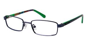 Teenage Mutant Ninja Turtles Ninjutsu Glasses