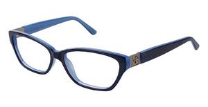 Nicole Miller Francis Eyeglasses