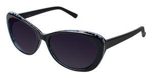 Nicole Miller Roebling Sunglasses