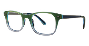 Original Penguin The Dempsey Prescription Glasses