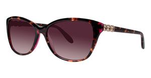 Vera Wang Talur Sunglasses