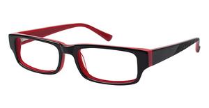 Cantera Ringer Prescription Glasses