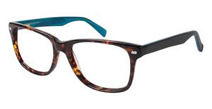 Cantera Aced Eyeglasses