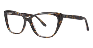 Betsey Johnson Sweetheart Eyeglasses