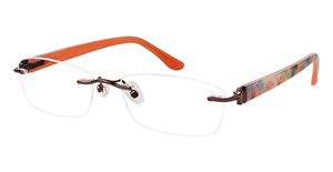 Phoebe Couture P266 Glasses