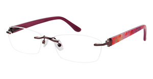 Phoebe Couture P266 Eyeglasses