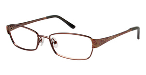 Phoebe Couture P253 Eyeglasses