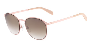 cK Calvin Klein CK2137S Sunglasses