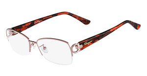 Salvatore Ferragamo SF2104R Eyeglasses