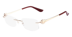 Salvatore Ferragamo SF2128R Glasses