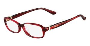 Salvatore Ferragamo SF2628R Eyeglasses