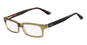 Salvatore Ferragamo SF2656 Eyeglasses