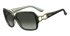 Salvatore Ferragamo SF620SR Sunglasses