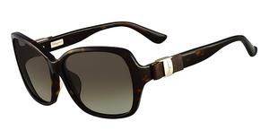 Salvatore Ferragamo SF657SL Sunglasses
