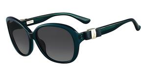 Salvatore Ferragamo SF658SL Sunglasses