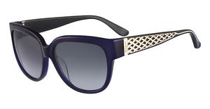 Salvatore Ferragamo SF663S Sunglasses
