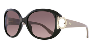 Salvatore Ferragamo SF668S Sunglasses