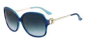 Salvatore Ferragamo SF671SR Sunglasses
