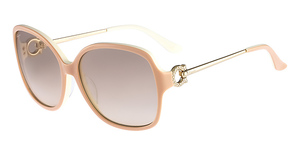 Salvatore Ferragamo SF671SR Sunglasses