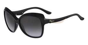 Salvatore Ferragamo SF706S Sunglasses