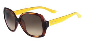 Salvatore Ferragamo SF715S Sunglasses