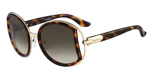 Salvatore Ferragamo SF719S Sunglasses