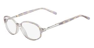 Marchon Blue Ribbon 25 Eyeglasses