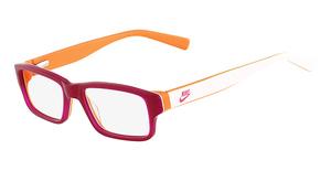NIKE 5529 Eyeglasses