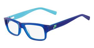 NIKE 5530 Eyeglasses