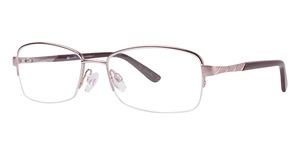 Gloria By Gloria Vanderbilt 4038 Eyeglasses