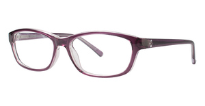Gloria By Gloria Vanderbilt 4040 Eyeglasses