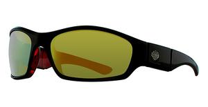 Harley Davidson HDX 887 Sunglasses