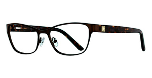 London Fog Womens Mazie Eyeglasses