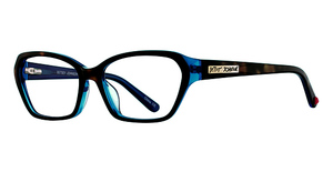 Betsey Johnson Sugar Eyeglasses