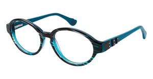 Hot Kiss HK36 Eyeglasses