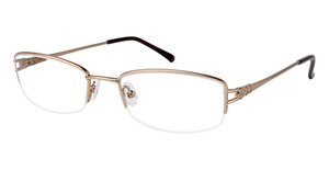 Fleur De Lis L104 Prescription Glasses
