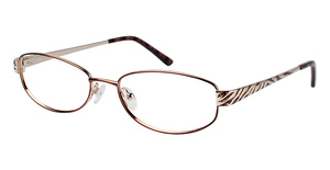 Fleur De Lis Saber Prescription Glasses