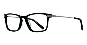 London Fog Mens Foster Eyeglasses