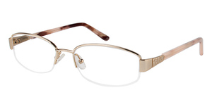 Fleur De Lis L103 Prescription Glasses