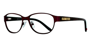 Betsey Johnson Diva Eyeglasses
