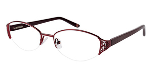 Fleur De Lis L113 Prescription Glasses
