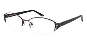 Fleur De Lis L113 Eyeglasses