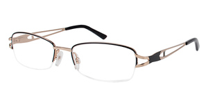 Fleur De Lis Saint Germain Prescription Glasses