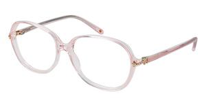 Fleur De Lis L112 Eyeglasses