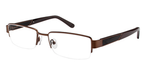 Van Heusen Studio S324 Prescription Glasses