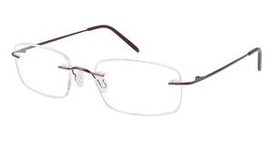 Van Heusen Marc Prescription Glasses